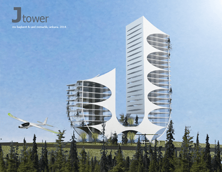j tower proje