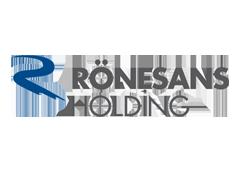 rönesans holding logo renkli