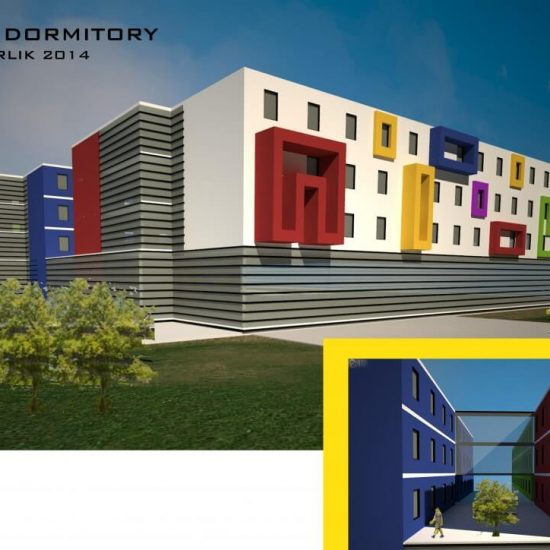 teris dormitory
