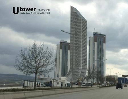 u tower